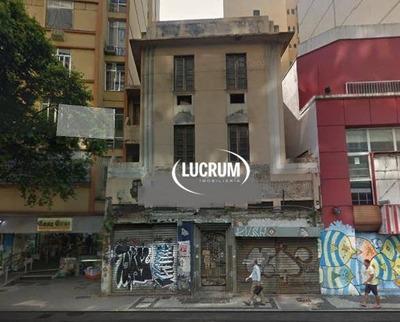 Prédio Comercial À Venda, Copacabana, Rio De Janeiro - Pr0006. - Pr0006