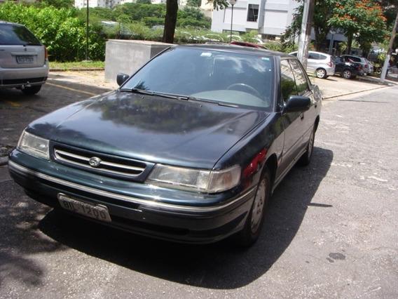 Subaru Legacy 2.2