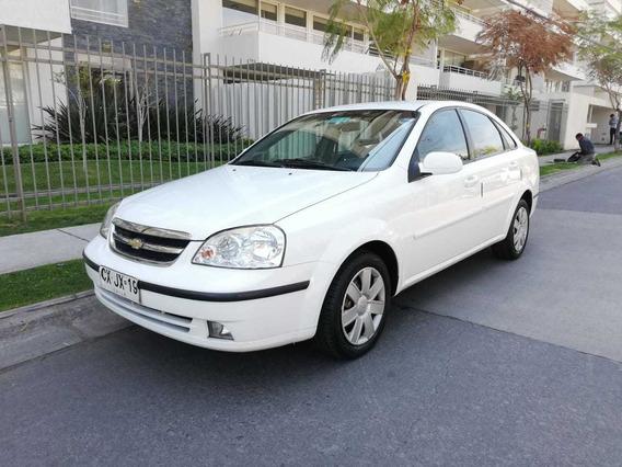 Chevrolet Optra Ii Ls 2011, Impecable, Oportunidad