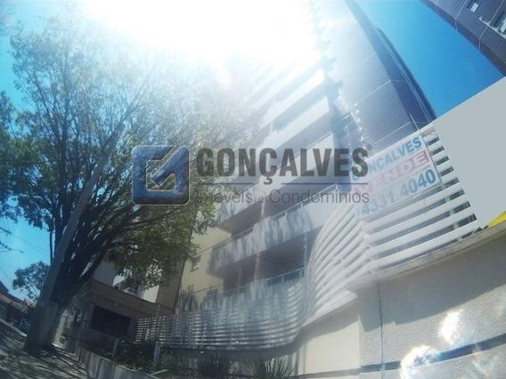 Venda Apartamento Sao Bernardo Do Campo Demarchi Ref: 119412 - 1033-1-119412