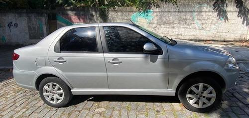 Fiat Siena 2015 1.4 El Flex 4p