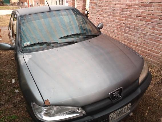 Peugeot 306 1.9 Xrdt 1999