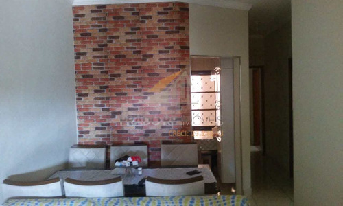 Casa Com 3 Dorms, Parque Residencial Emir Garcia, Ribeirão Preto - R$ 200 Mil, Cod: 56233 - V56233