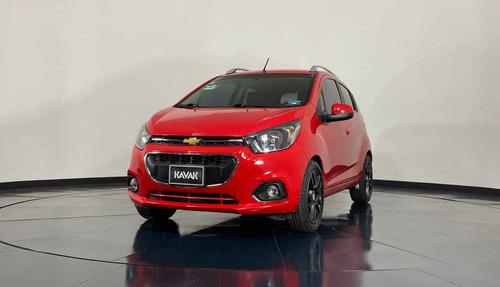 Imagen 1 de 15 de 123870 - Chevrolet Beat 2019 Con Garantía