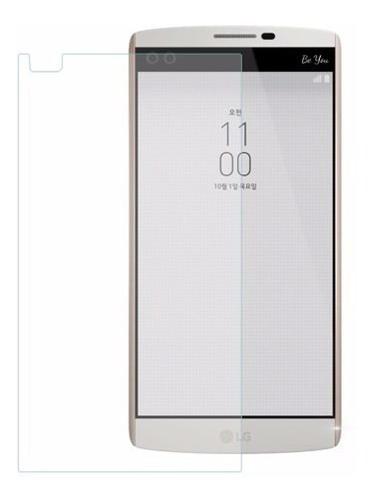 Vidrio Templado LG V10 [ Colorcell ]