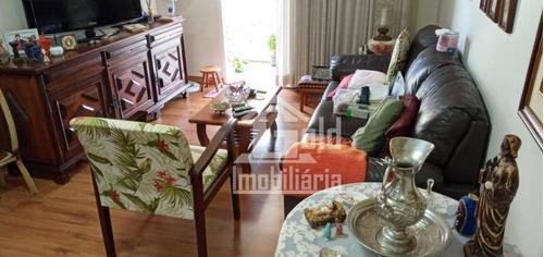 Apartamento Com 3 Dormitórios À Venda, 70 M² Por R$ 175.000 - Parque Industrial Lagoinha - Ribeirão Preto/sp - Ap3698