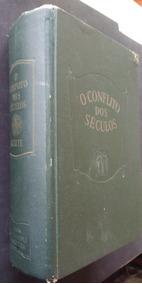 O Conflito Dos Séculos - Livro - Ellen G White - Livro