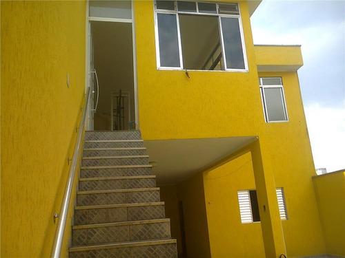 Sobrado Com 3 Dormitórios À Venda, 137 M² Por R$ 1.000.000,00 - Jardim Danfer - São Paulo/sp - So4608