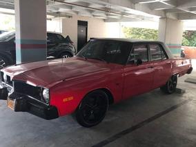 Dodge Dart Aut. 1976