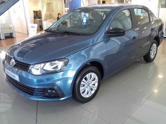 Volkswagen Voyage 1.6 Trendline My20 !!! Entr. Inm. (mojb)