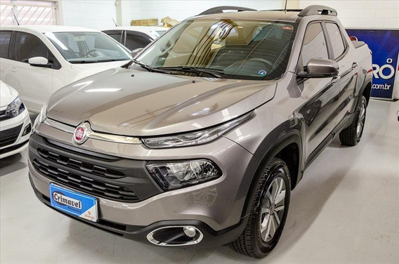 Fiat Toro Toro Freedom 1.8 16v Flex At6