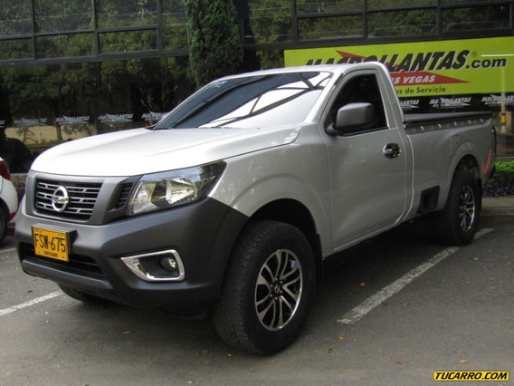 Nissan Frontier Np 3000 2400