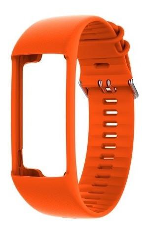 Correa Reloj Polar A370 Orange