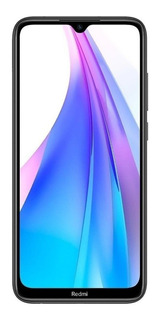 Celular Xiaomi Note 8t Cinza 128gb Lacrado Global