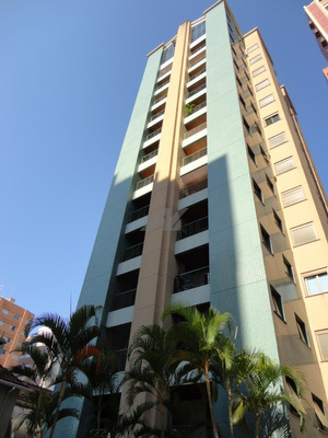 Apartamento Para Aluguel Em Cambuí - Ap178581