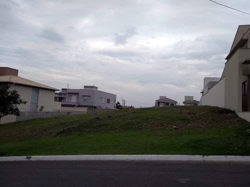 Terreno Com Excelente Topografia, Por R$ 270.000 - Reserva Do Engenho - Piracicaba/sp - 115