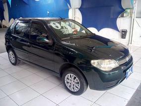 Fiat Palio 1.0 Elx 5p Financiamos Em Até 48x