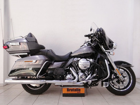 Hd Electra Glide Ultra Limited
