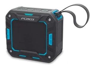 Parlante Bluetooth Pcbox Resistenta Agua . Polvo Ramos Mejia