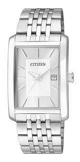 Reloj Hombre Citizen Bh167155a. Rectangular. Nuevo
