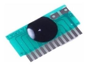 2 Gravador De Voz Modulo Placa Chip Ci 20 Segundos