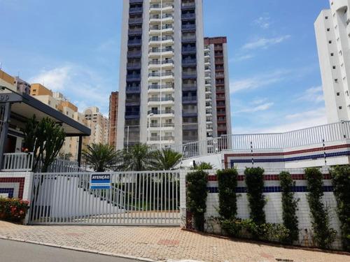 Imagem 1 de 27 de Apartamento Para Alugar, 80 M² Por R$ 2.000,00/mês - Mansões Santo Antônio - Campinas/sp - Ap0007
