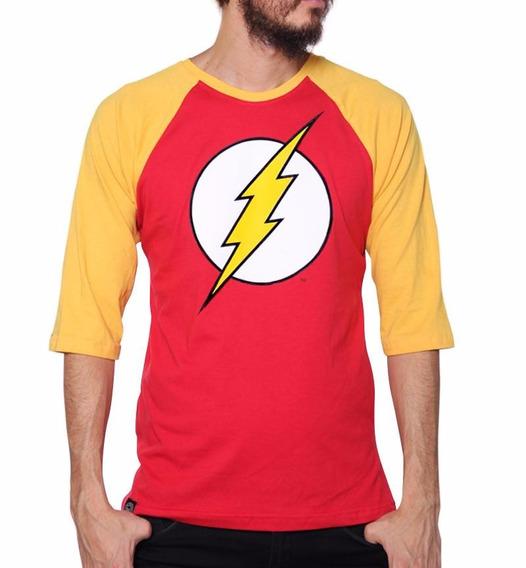 Playeras Flash Super Precio
