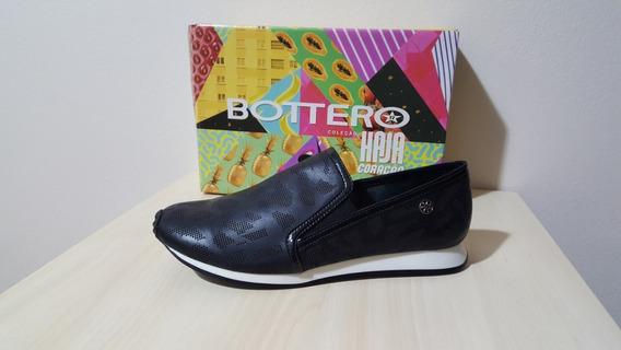 Tênis Bottero Preto 257901
