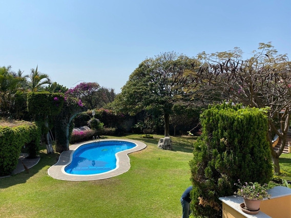Residencia En Cuernavaca