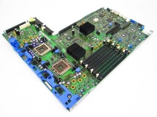 Systemboard Dell 0cu542 Para Poweredge 2950