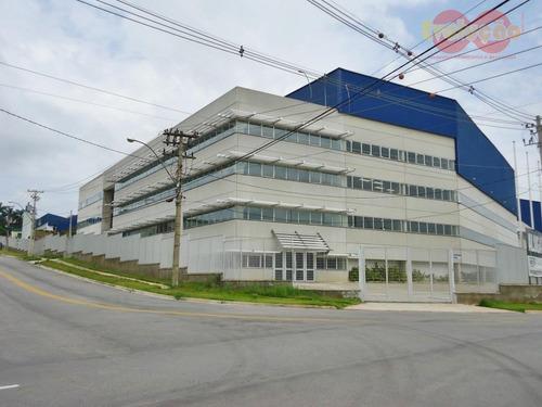 Imagem 1 de 24 de Galpão Comercial Para Locação - Distrito Industrial Alfredo Relo. - Ga0061