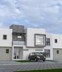 Casa Sola En Santa Cruz Otzacatip¿n, Toluca