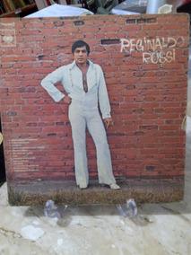 Lp - Reginaldo Rossi - 1974