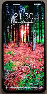 Celular Xiaomi Mi 9 Lite Impecable Mejor Que Nuevo