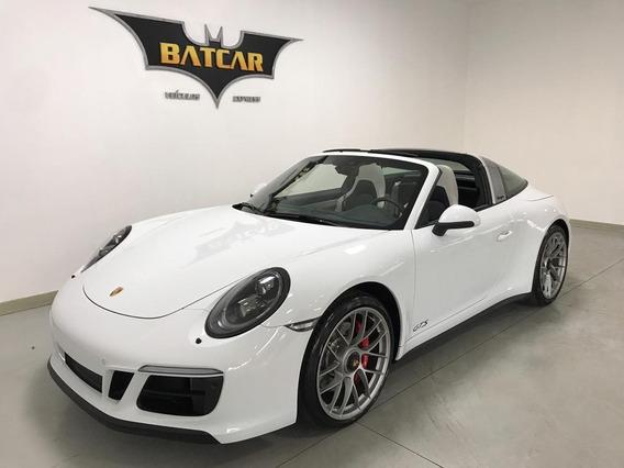 Porsche 911 3.0 24v H6 Gasolina Targa 4 Gts Pdk