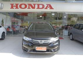 Honda Fit Lx 1.5 I-vtec Flexone
