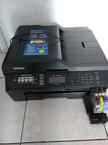 Impressora Brother Mfc-j6510dw