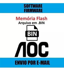 Dados Eprom Bios Memoria Aoc T2965ms