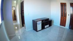 Apartamento Residencial Para Locação, São Brás - Belém. - Ap0149