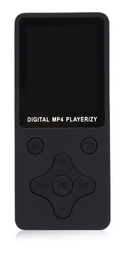 T1 Mp3 Mp4 Digital Player 1.8 Pulgadas Screen Music Player