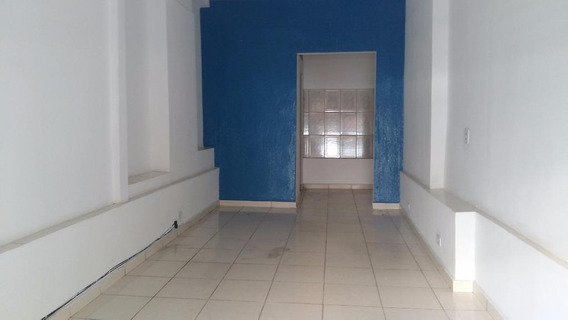 Sala Em Centro, Bauru/sp De 28m² Para Locação R$ 1.000,00/mes - Sa345382