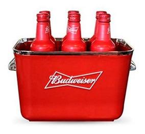 Balde Budweiser