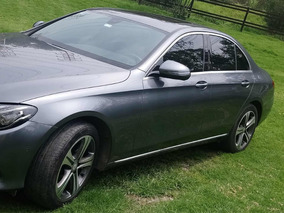 Mercedes-benz Clase E 2.0 200 Cgi Avantgarde At 2017