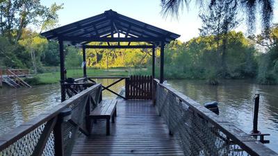 Alquilo Cabañas En El Delta Para 10 Y 5 Personas