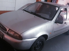 Ford Fiesta 1.0 Endura - Motor Ruim