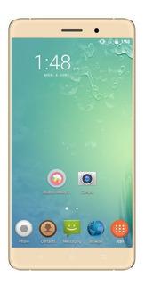 Bluboo Maya 5.5 Quad-core Android 6.0 (importado)