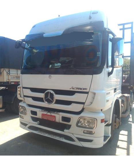 Mercedes-benz Mb Actros 2646