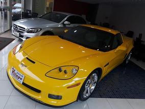 Chevrolet Corvette Grand Sport 6.2. 2012