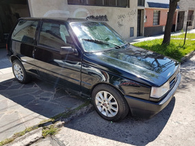 Fiat Uno 1.6 Scr 1995 , Titular