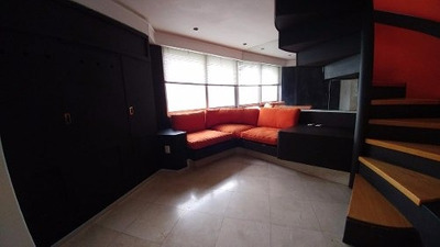 Penthouse En Renta Pedregal De Carrasco